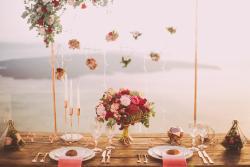 Huwelijks-arrangement